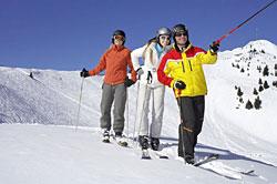 Skifahren im Allgäu mit der Superschnee-Karte