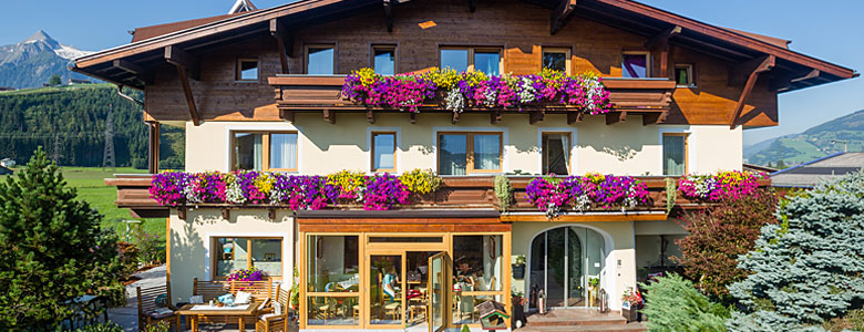 Pension St. Georg in Kaprun