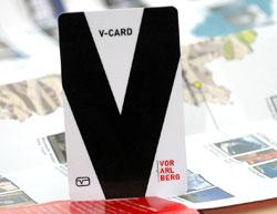 Die V-Card