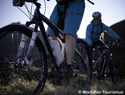 E-Bike Tour durch die Kitzbuehler Alpenregion
