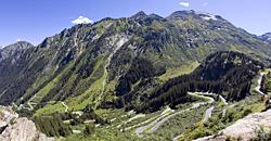 Silvretta-Hochalpenstrasse