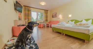 Almfrieden Hotel & Romantikchalet in Ramsau
