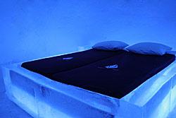 Doppelzimmer im SnowVillage Finnland