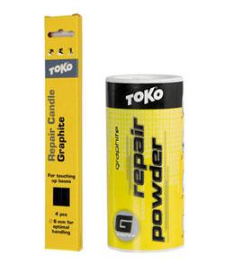 Repair Candle und Powder von Toko