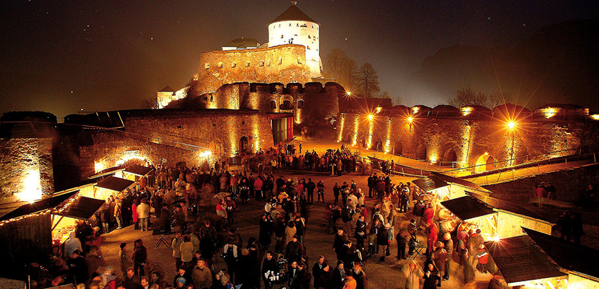 Christkindlmarkt in Kufstein