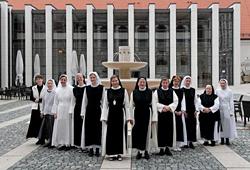 Klostergemeinschaft Waldsassen