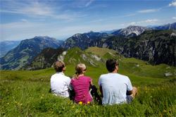 Liechtenstein: ein Kleinod zum Erwandern und Erleben
