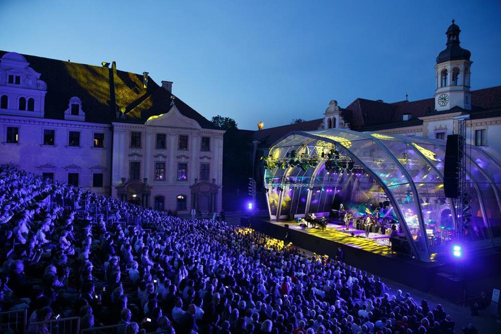 Regensburg Schlossfestspiele