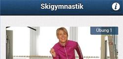 App Skigymnastik