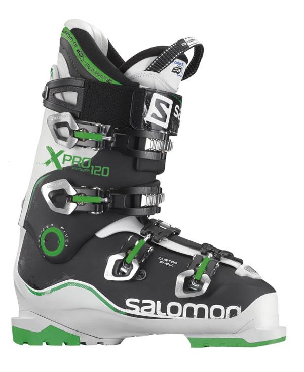 Salomon Skischuh X Pro 120