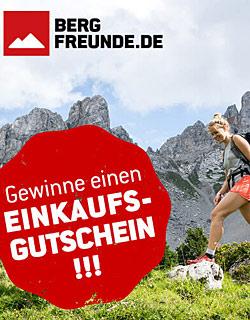 24cd53961224ee Einkaufsgutschein bei Bergfreunde  Einkaufsgutschein bei Bergfreunde.de