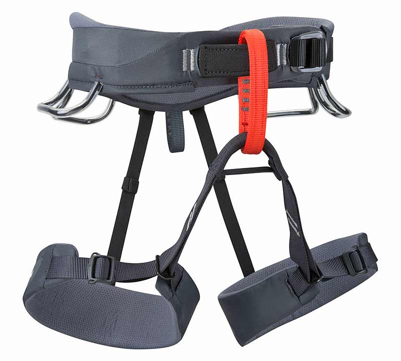 Klettergurt Momentum Harness von Black Diamond © Black Diamond Equipment