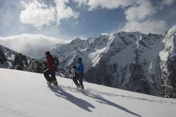 Winterwandern Mayrhofen