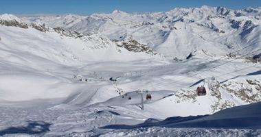 Skigebiet Passo Tonale