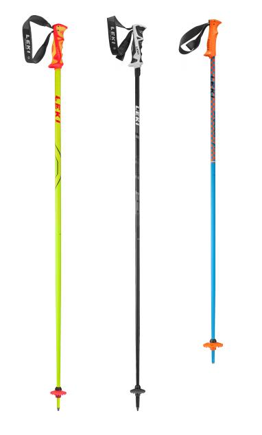 Skistöcke von Leki