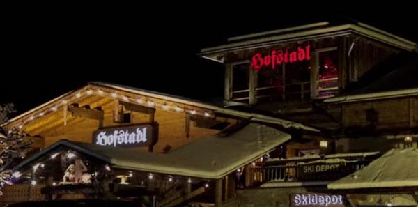Das Hofstadl in Flachau