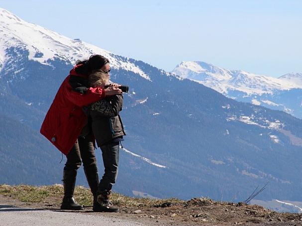 Gps fernglas und co. alpen guide.de