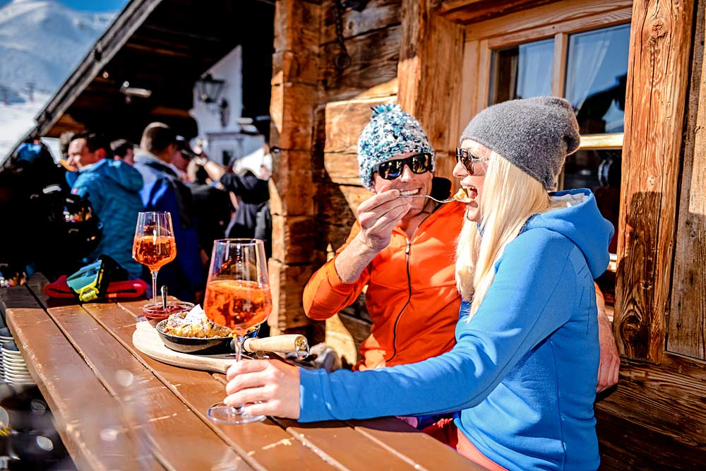 Après-Ski in Obertauern © Tourismusverband Obertauern