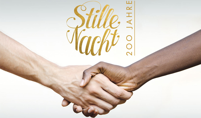Stille Nacht Aktion