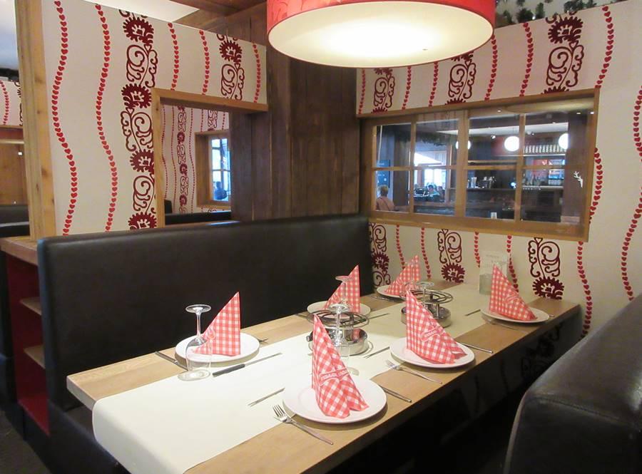 Fondue-Restaurant