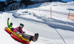 Snowtubing Zillertal Arena
