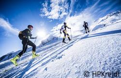 Skitour Zell am See - Kaprun