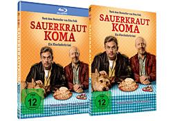 Filmset Sauerkrautkoma