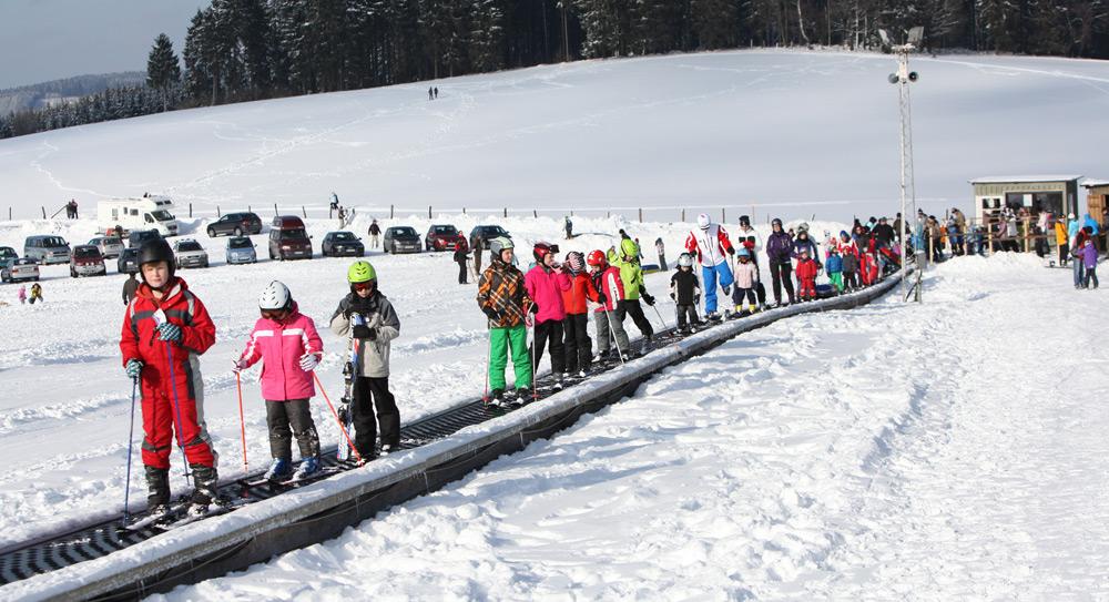 Die Skigebiete Im Sauerland Investieren Fur Die Kommende Saison
