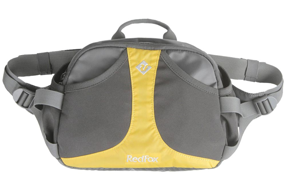 Der Transit Hip Pack von Red Fox