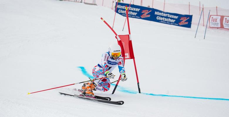 FIS Telemark Weltcup am Hintertuxer Gletscher