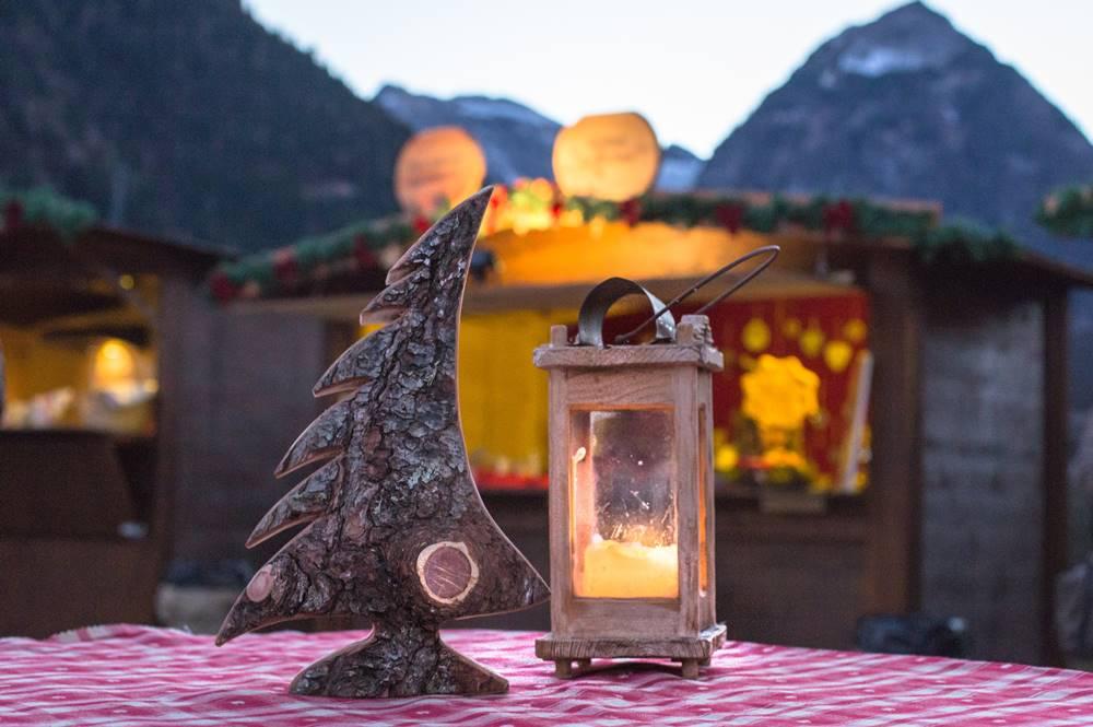 8 Märkte gehören zu Advent in Tirol: Innsbruck, Hall in Tirol, Achensee, Rattenberg, St. Johann, Kitzbhühel, Kufstein und Lienz