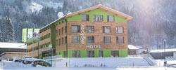 Explorer Hotel in Kitzbühel