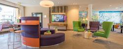 Zillertal Lounge im Explorer Hotel