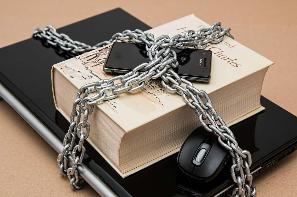 Besonderer Schutz der persönlichen Daten