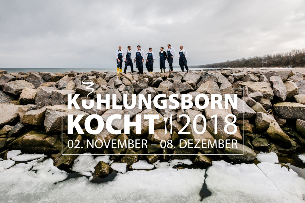 Gourmet-Tage in Kühlungsborn