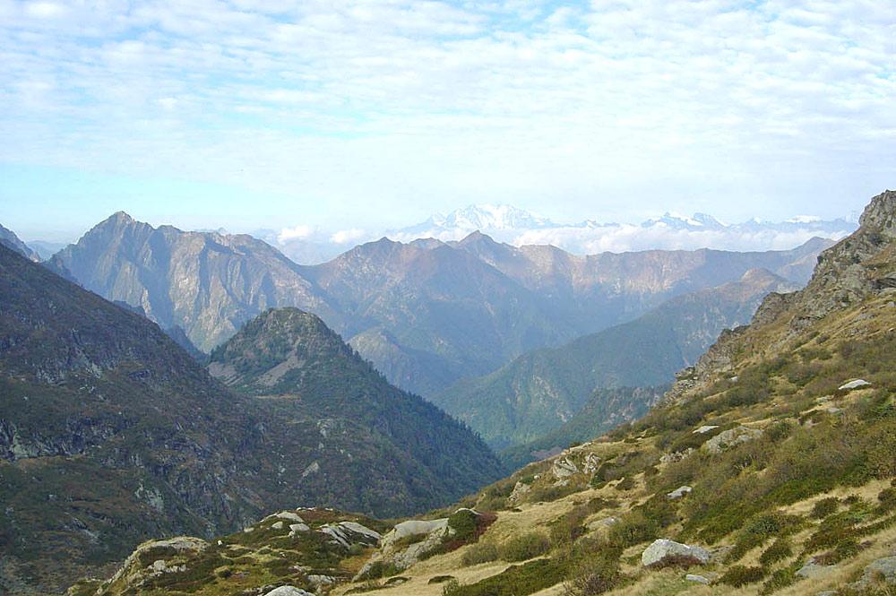Blick ins Val Grande
