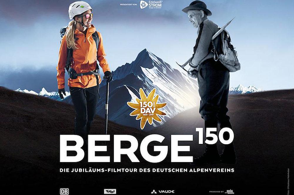 Berge150-Filmtour
