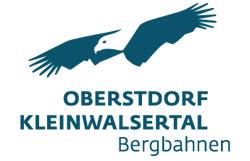 Logo Oberstdorf-Kleinwalsertal