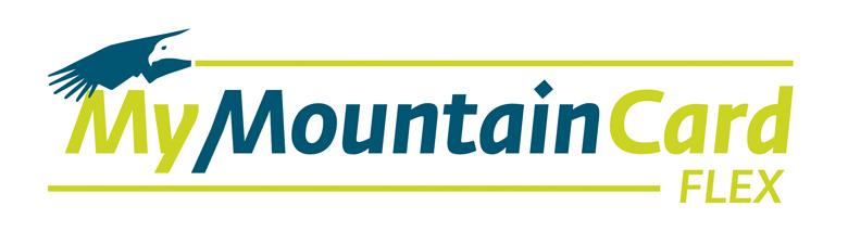 Logo MyMountainCard Flex