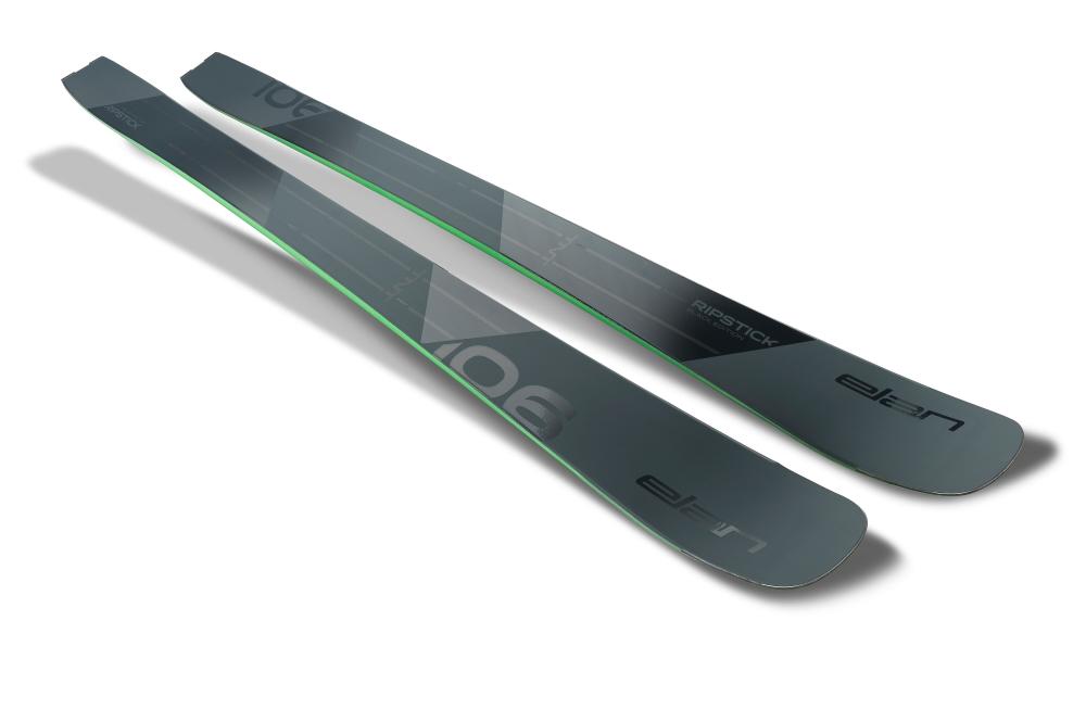 Freeride Ski Ripstick 106 von Elan