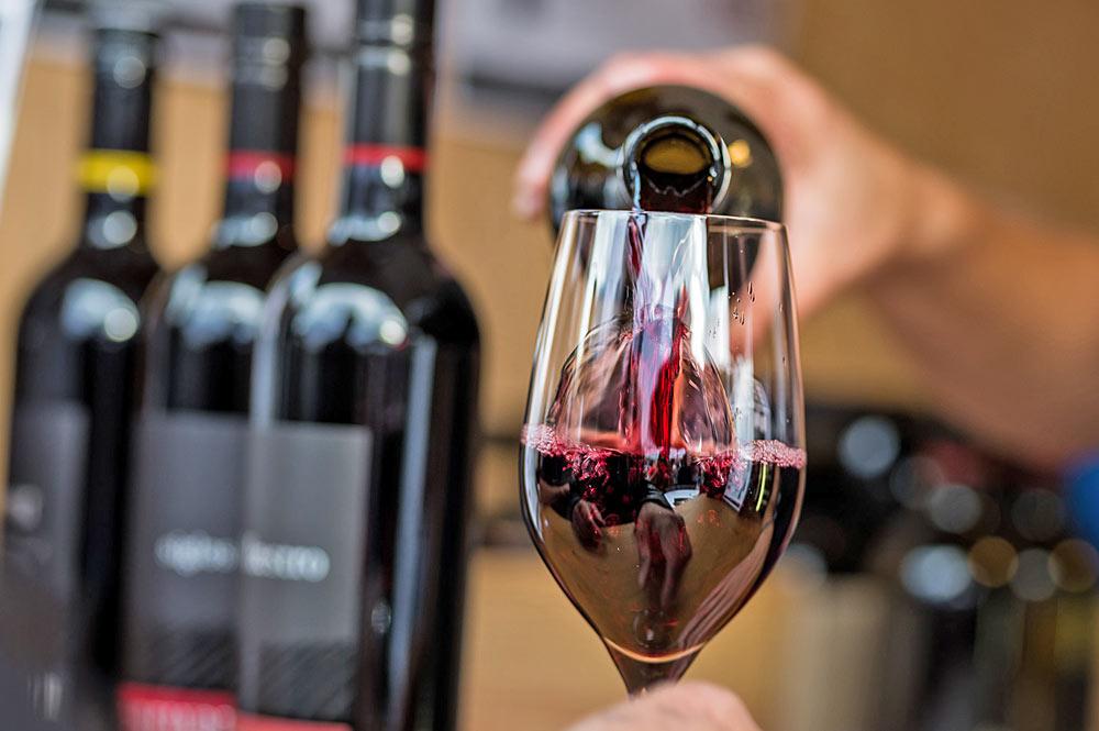 Schwazer Weinfest