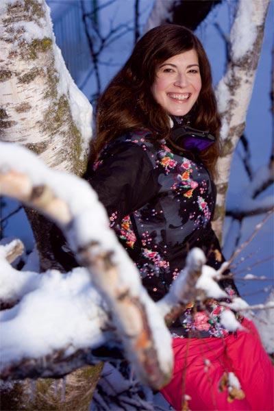 Völkl Performance Wear Big Mountain Women