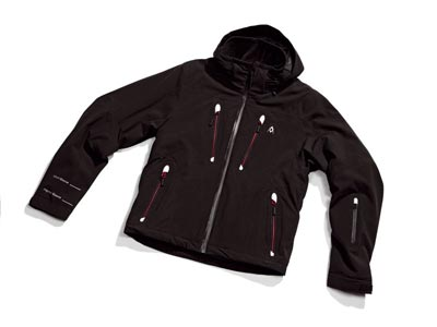Völkl Performance Wear Fitting Jacket