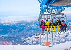 Reisegutschein für einen Winterurlaub bei Sunweb gewinnen