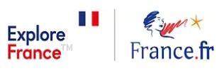 Logos Frankreich Tourismus