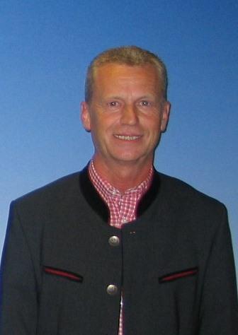 Manfred Pfister, Geschäftsführer, Tourismusverband Erste Ferienregion im Zillertal