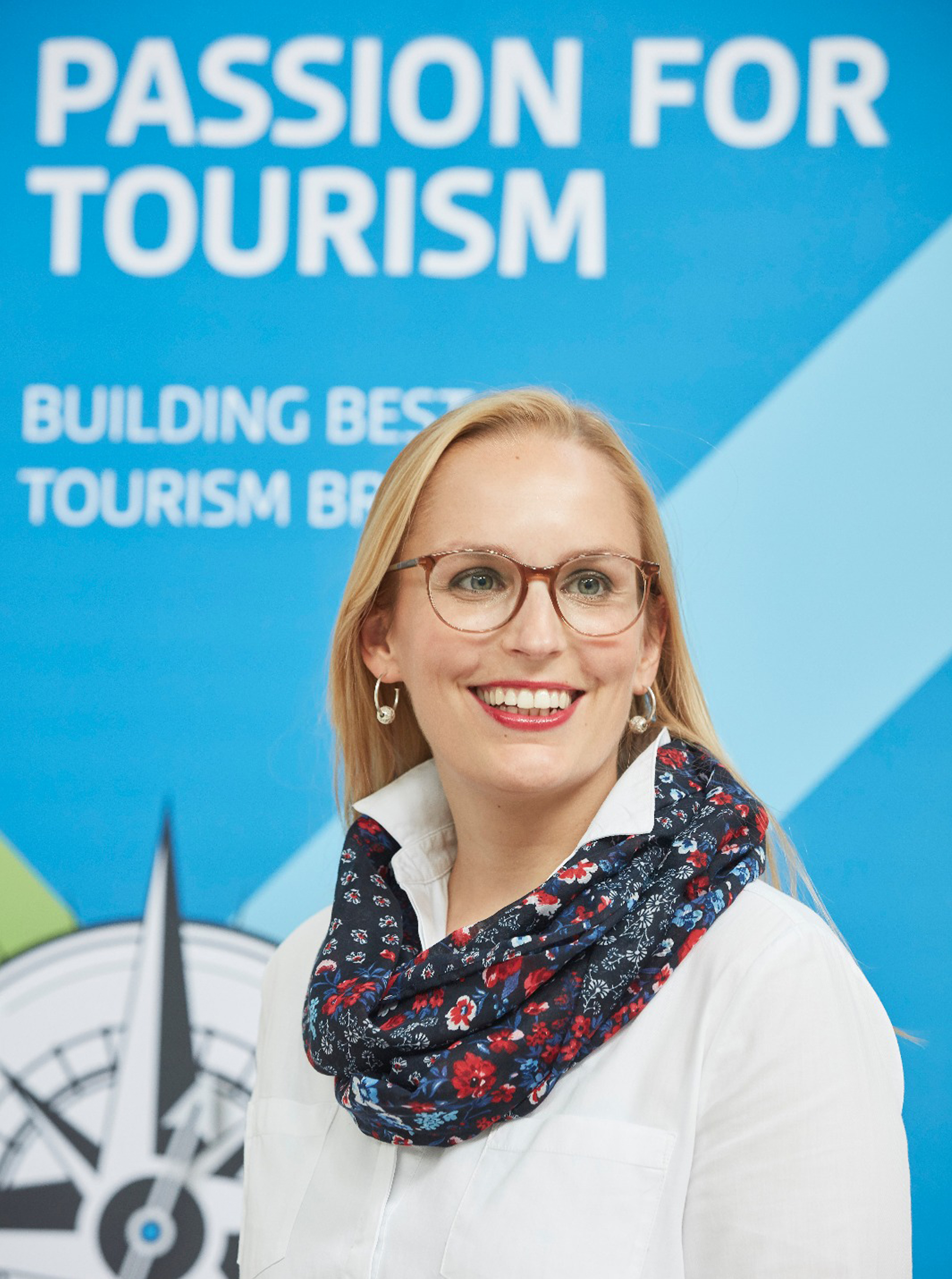 Verena Feyock, Managing Partner, St. Elmo's Tourismusmarketing