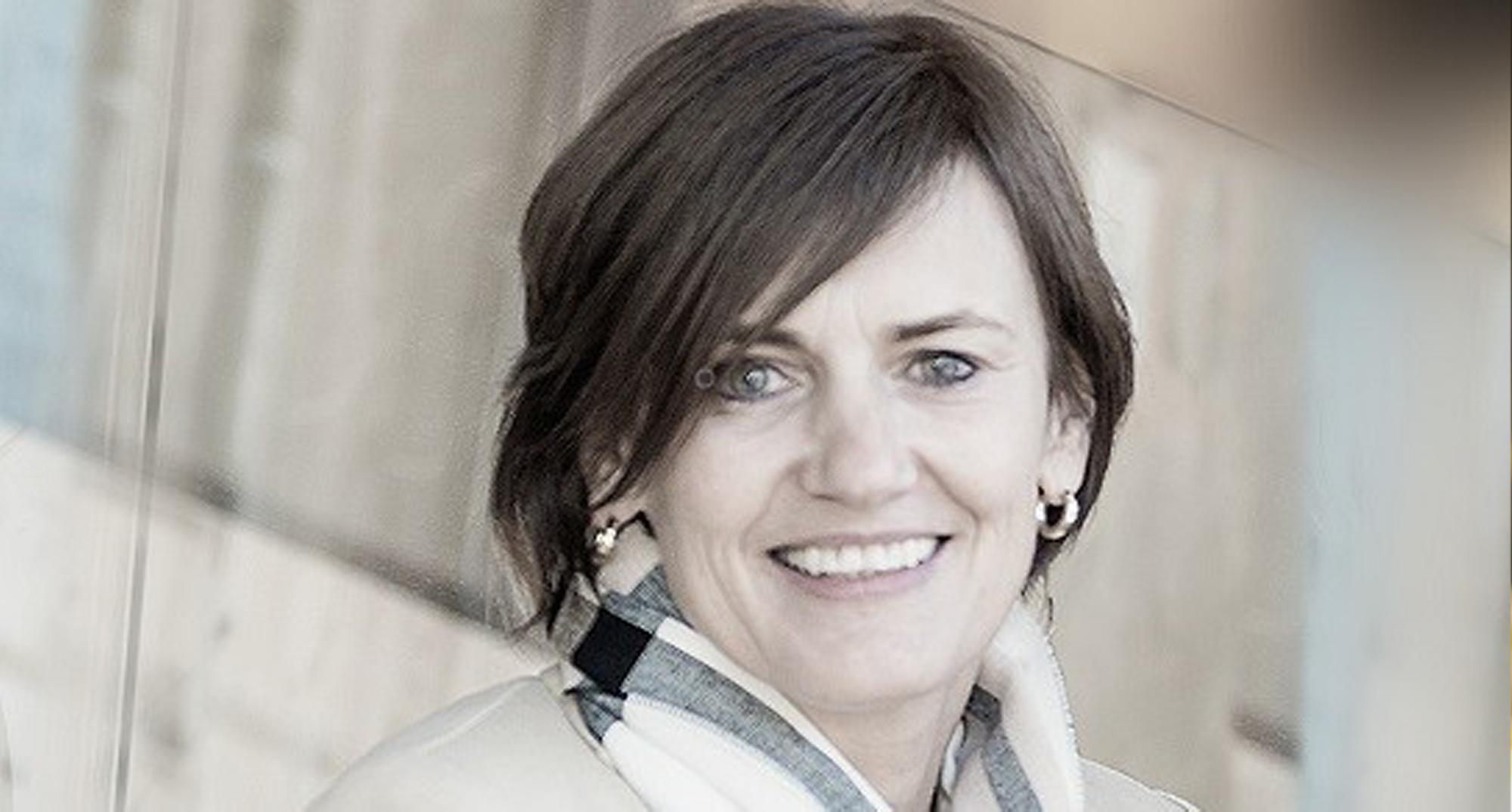 Theresia Harml, Gastgeberin in den Hotels von Flachau1.com