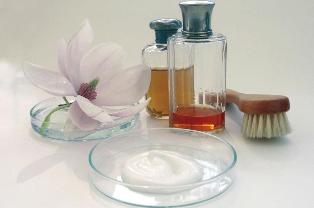 Schüßler-Salze als Salben und Cremes