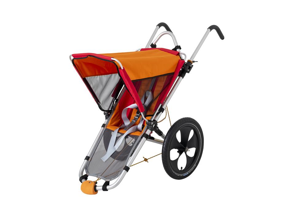 Outdoor-Kinderwagen Hike Kid Gams
